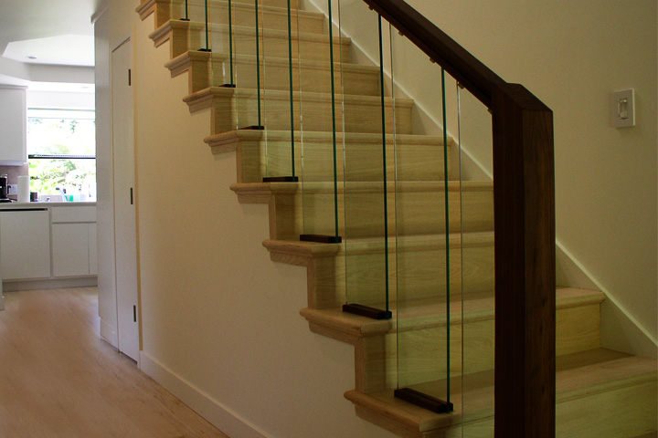 Nice Glass U0026 Cable Railing Systems
